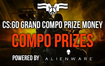 CS:GO Grand Compo cash & hardware prizes