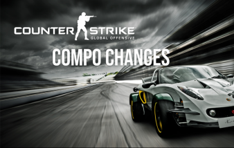 CS:GO compos: Structure & changes