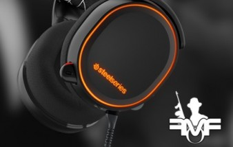 Steelseries at FoM 19.1!