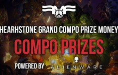 Hearthstone Grand Compo prizes