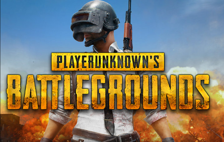 Official Playerunknown's Battlegrounds compo