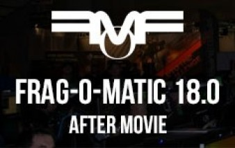 Frag-o-Matic 18.0 EGYPT - AFTERMOVIE