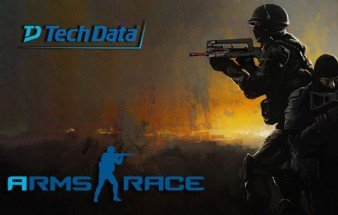 CS:GO Gungame by Tech Data