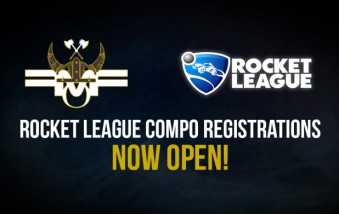 Rocket League compo registrations open!