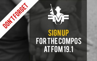 Sign up for the FoM 19.1 compos
