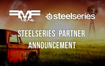 SteelSeries joins Frag-o-Matic 20.1