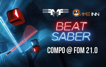 Game Inn Beat Saber compo