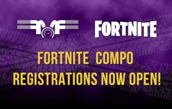 Fortnite Compo Registrations now open
