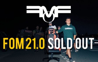 Frag-o-Matic 21.0 sold out