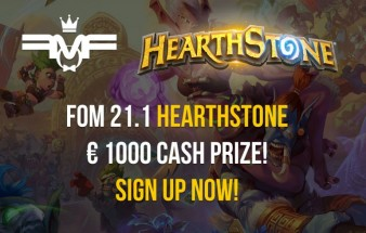 FoM 21.1 Hearthstone compo sign up