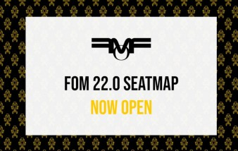 Seatmap open for everyone!