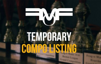 Temporary compo list FoM 19.1