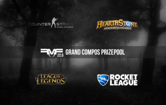 Grand compo prizes + open for registrations