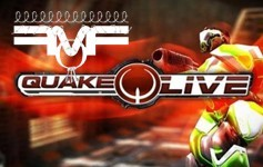Quake is back at FoM