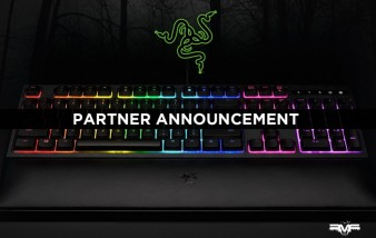 Razer™ back for Frag-o-Matic 22.0!